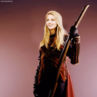 DIANNA AGRON - QUIDDITCH by archiburning