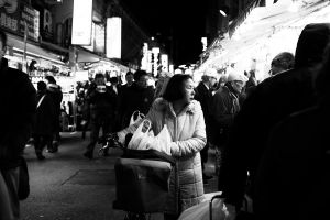 Ameyoko shopper by sethlamden