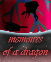 book cover finished by drago-w