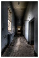 Mental Hospital I by mini670