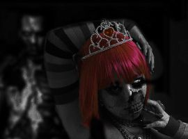 princess of the damned by Thora-x