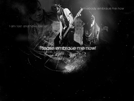 Aggy - Embrace Me Now by Crimson-Truth