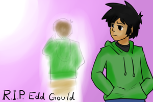 Farewell Edd by Kaji04
