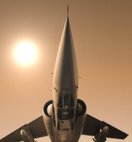 Mirage F1 by Garconrapide