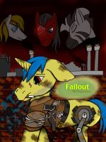 Fallout Equestria: The Experiment by blackdragonhole