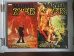 Marvel Zombies by EternalCyclops