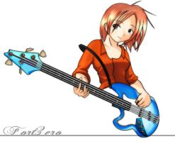 The Bass by FortZero