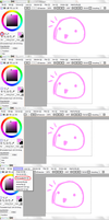 How to crop using Sai by AskSamthelamb
