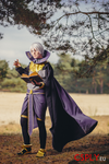 FE:A Henry by Kinlyu