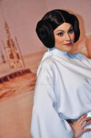 Leia by BellesAngel