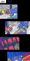 Amy and the Beast Part 17 by BlueStrike01