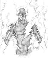 06272014 Dark Flash by guinnessyde