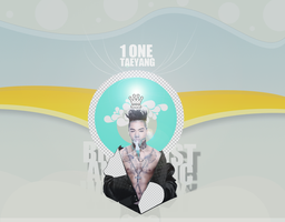 Taeyang is our King by CreativeSteam
