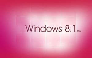 Windows 8.1 pro by midhunstar