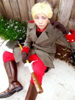 APH: Denmark - am I kawaii yet by red-cluster