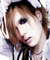 . : Uruha : . by Chank1