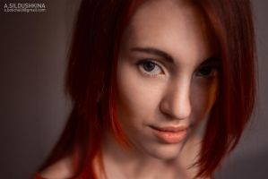 Passion Red by botichelli