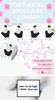 .060715 Don't we all should be loved? (GIF) by LaaLaHoe