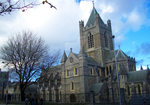 Christ Church Cathedral by Inari-chan725