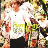 everything about you. by WithOurLoove
