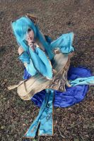 Sona Cosplay (League of Legends) by TheSweetAmy