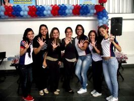 Five years Equipe by daisyfiock