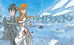 Sword Art Online by FelixToonimeFanX360