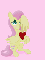 Fluttervalentine by Philith