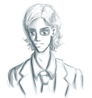 The Young Dr Reid by forgotten-light