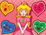 1001 Video Games: Super Princess Peach by BeekerMaroo777
