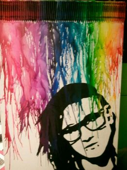 Rainbow Sonny Moore by Bre-G