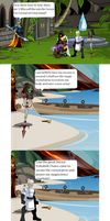 Total Theron Island by dinohunter9