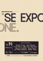 SE EXPONE by pg-sc