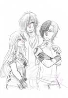 GR: I Miss You Guys by NightmareInspections