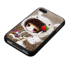 Cute Iphone cases by BunnyAndI