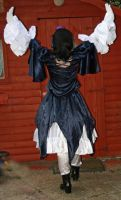 Rozen Maiden Cosplay Back by Sheiabah-Stock
