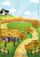 zmssimum cover 2009 by ims-corner