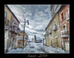 Palata into the white by laino