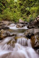 Bangalore Cascades by DrewHopper