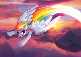 Radical by Tracyelicious
