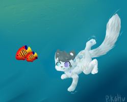 Fishiess by starsleeps