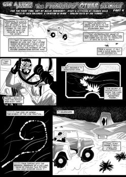 GAL 50 - The Pyramids' Other Secret 4 - p1 by martin-mystere