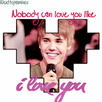 Nobody Can Love You Like i Love you by NextToJasmineV