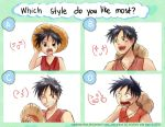 Which style do you like most by msadagal