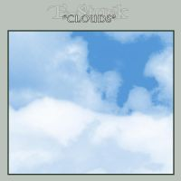 Cloud Brushes 2 by E-Stock