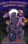 TLC: Happy Nightmare Night by AniRichie-Art