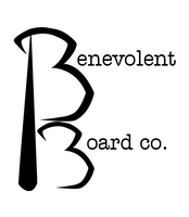 Logo Design 4 : Benevolent Board Designs by ajCorza
