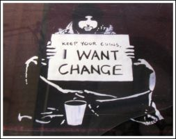 time for social CHANGE by inversions