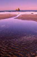 Harris Beach Oregon 1216111 by arches123