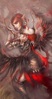 The Dark Illusion by shizen1102